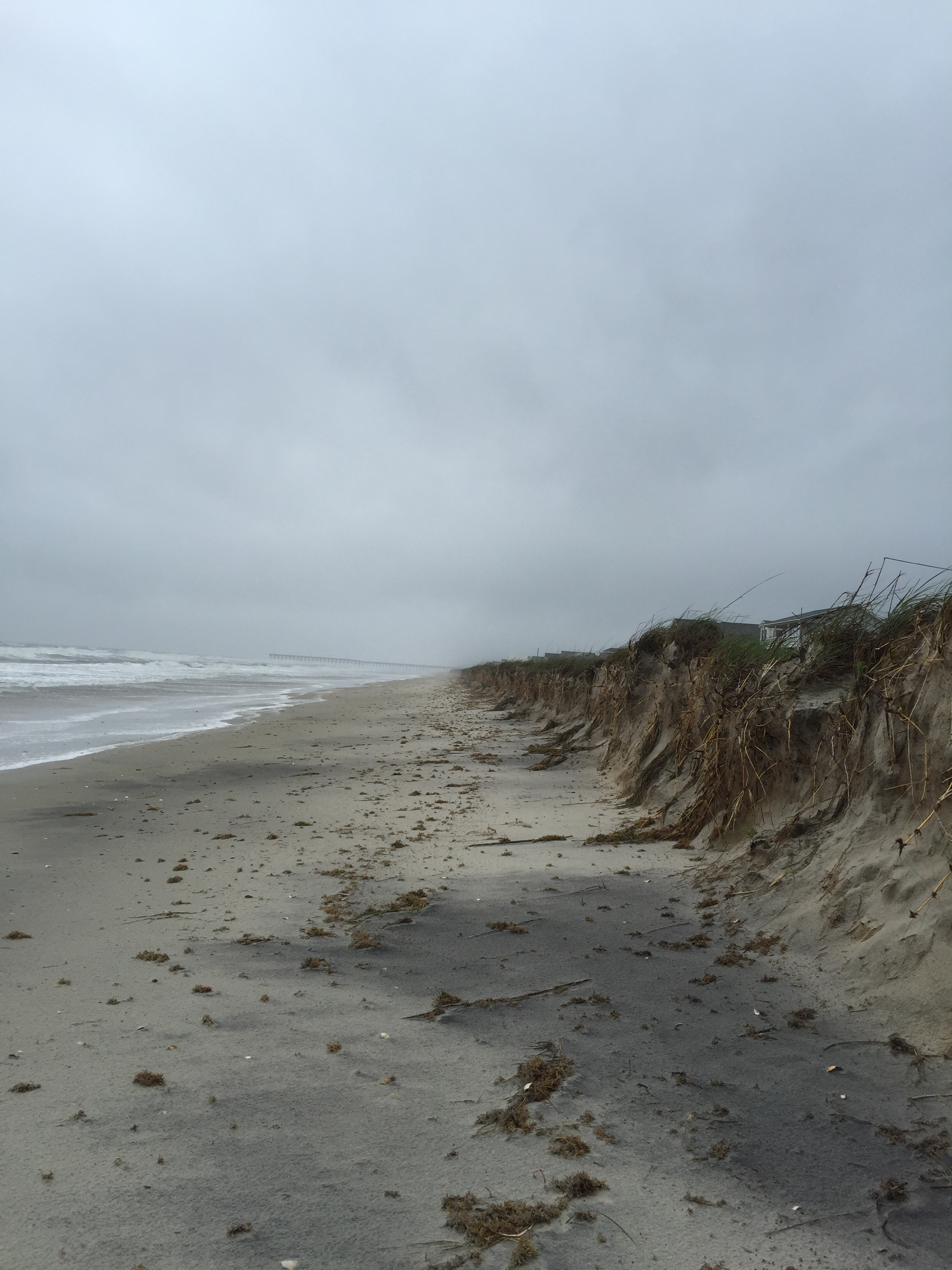 Knitting Up A Storm North Myrtle Beach : Tropical storm ana