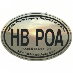 HBPOA Logo 6x6 Square